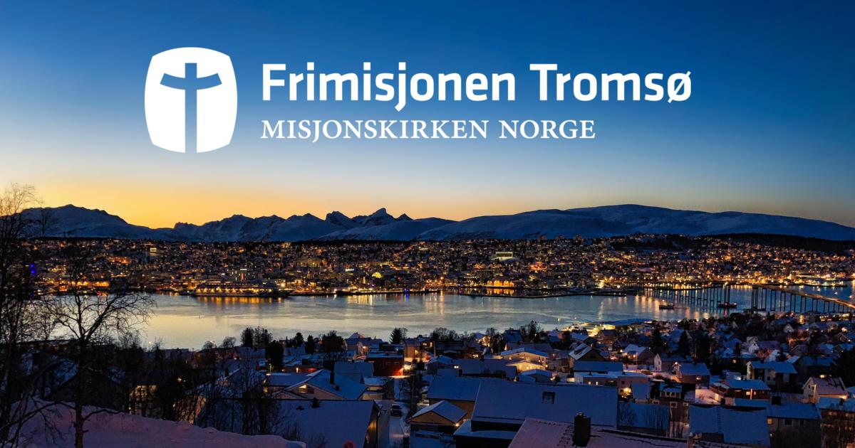 Frimisjonen Tromsø